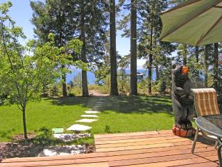 Burch Tahoe Lakefront - Hot Tub & Dog Friendly - Carnelian Bay vacation rentals