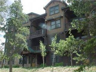 KICKING HORSE LODGES 6-205 - Granby vacation rentals