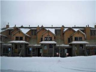 KICKING HORSE LODGES 7-301 - Granby vacation rentals