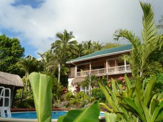 Muri Retreat Apartments - Perfect for Couples - Cook Islands vacation rentals