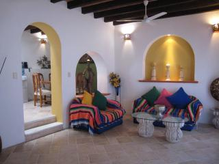 First class location!  Aspiring views, Pool ...it will exceed your expectations! - Puerto Vallarta vacation rentals