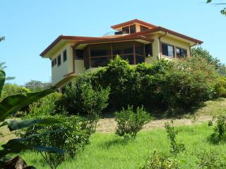 Ocean View, House in Environmental Estate - Playa Junquillal vacation rentals