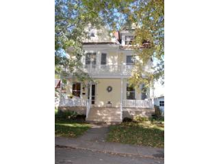 219 front of house - Beautiful 3 BR Home in Historic Small Town Wisc. - Mineral Point - rentals