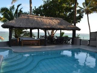 Coral Palms 5 STAR Exclusive Beachfront  Resort - Coral Coast vacation rentals