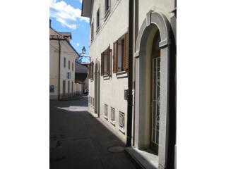 In historic Old Town, at relax river walking area - Ljubljana vacation rentals