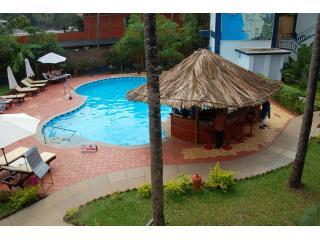 One of the 2 resort swimming pools - Goa Beach Homes - Candolim - rentals