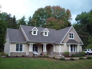 New Lake Michigan Home near Warren Dunes sleeps 24 - Southwest Michigan vacation rentals