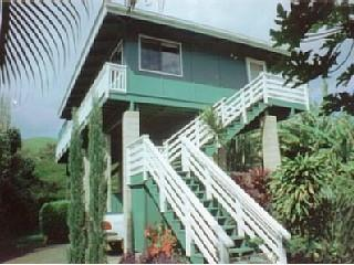 Full Picture of House on stilts - River Front Seclusion in Magical Moloaa - Anahola - rentals