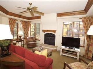 Austria Haus- 3 Bedroom - Vail vacation rentals