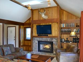 Teewinot C4 - Wyoming vacation rentals