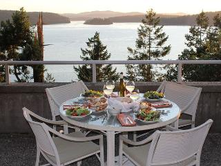 Isle of Sky on Orcas Island - Eastsound vacation rentals