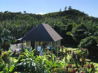 Romantic cottage on the North Shore - Kilauea vacation rentals