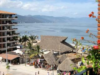 Old Town 1 br on Los Muertos Beach Plaza Mar 606 - Puerto Vallarta vacation rentals
