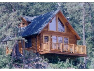 A Magical Black Hills Retreat in Hill City, SD - South Dakota vacation rentals