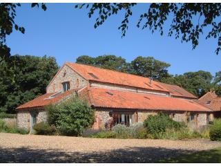Morston Barn - luxury accommodation for up to 10 people - Morston Barn - Luxury for 10 on N Norfolk coast - Morston - rentals