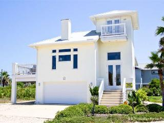 Coastal Cottage near Ocean Hammock Beach Resort, 4 Bedrooms - Flagler Beach vacation rentals