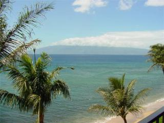 Picturesque House with 1 Bedroom/1 Bathroom in Lahaina (Mahana Resort #616 1/1 OF) - Lahaina vacation rentals