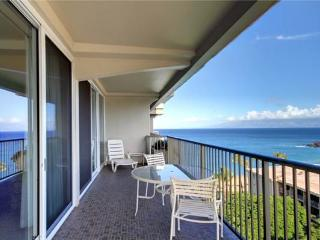 Picturesque 1 Bedroom, 2 Bathroom House in Lahaina (Whaler #1124 (1/2 Ocean View)) - Lahaina vacation rentals