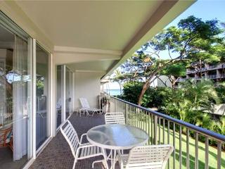 Lahaina 1 Bedroom & 2 Bathroom House (Whaler #224 (1/2 Garden View)) - Lahaina vacation rentals