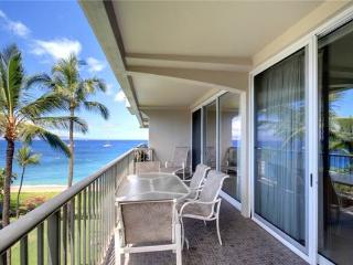 Nice 1 Bedroom-2 Bathroom House in Lahaina (Whaler #557 (1/2 Ocean View)) - Lahaina vacation rentals