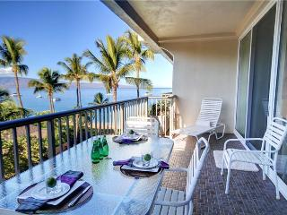 Amazing House in Lahaina (Whaler #559 (1/1 Dlx Ocean Vw)) - Lahaina vacation rentals