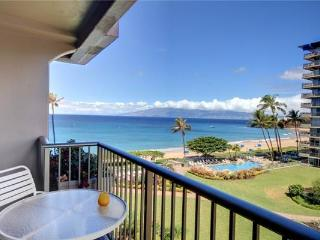 Whaler #562 (Studio OceanView) - Lahaina vacation rentals