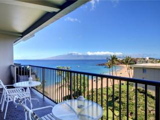 Gorgeous House in Lahaina (Whaler #708 (1/2 Ocean View)) - Lahaina vacation rentals