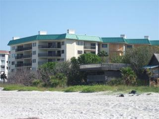 Beach Cottages II  Unit 2106  Indian Shores, Fl - Indian Shores vacation rentals
