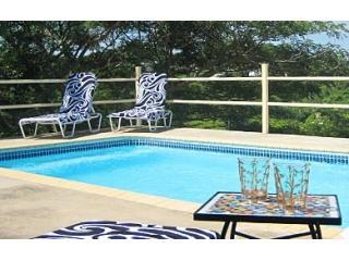 Cacimar House  for 6 - Privacy, Pool, Great Views - Puerto Rico vacation rentals