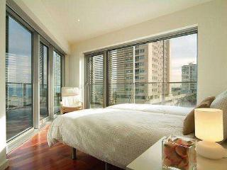 Penthouse Diagonal Mar 6 - Barcelona vacation rentals