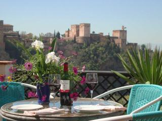 La Torre - Amazing views and Charm! - Granada vacation rentals