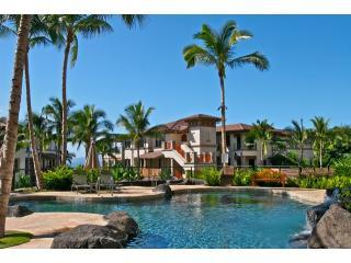 Amazing Wailea Surf Villa at Wailea Beach Villas - Wailea vacation rentals