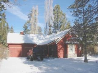 Awesome Getaway  #1152 - Big Bear Area vacation rentals