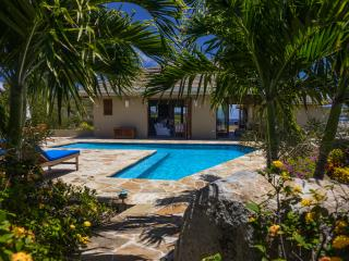 Calypso Villa - Spectacular Ocean Views  3 Bedroom - Virgin Gorda vacation rentals
