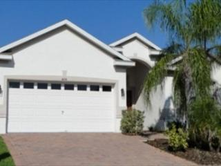 4 Bed 3 Bath Pool Home - Golf At Highlands Reserve Orlando Free WIFI MA1454NH - Davenport vacation rentals