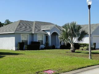 4 Bed 2 Large Pool Home Not Overlooked Free WIFI, Quiet Position. MA337MCD - Davenport vacation rentals
