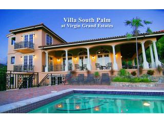 Virgin Grand Estates-Villa South Palm- Pool Villa - Saint John vacation rentals