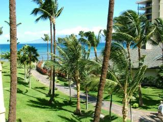 Kaanapali Shores 353 - Maui vacation rentals