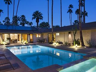 Palm Springs Contempo Oasis - Palm Springs vacation rentals