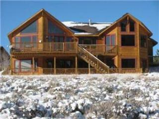 92 TIMBERLINE DRIVE - Granby vacation rentals