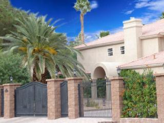 Quail Estate - Privately Gated LUXURY Stay - Las Vegas vacation rentals