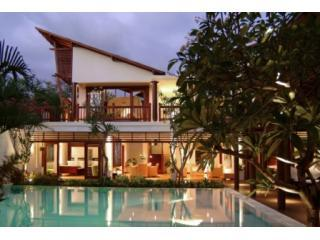 Luxurious 6 BR Villa Casis, 200m to Sanur Beach - Seminyak vacation rentals