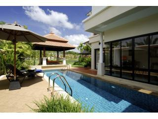 Laguna Phuket - Luxury 3 Bed Pool Villa - Bang Tao vacation rentals