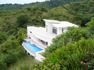 Ocean View Jungle Ridge, Infinity Pool, Near Beach - Jaco vacation rentals