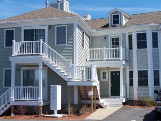 Pristine condo overlooking Herring River - West Harwich vacation rentals