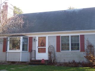 Complete vacation package near Red River beach - Harwich vacation rentals