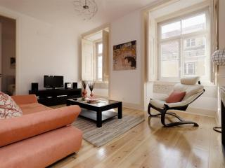 Classy flat in a renovated 18th century building - Lisbon vacation rentals