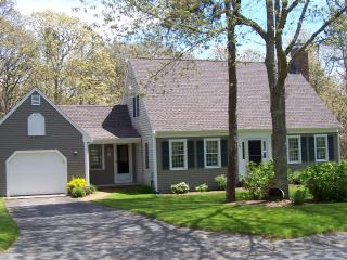 Newer, full fledged house in Red River beach area - West Harwich vacation rentals