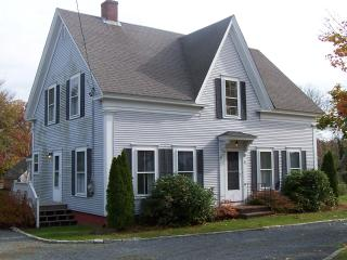 Stately Victorian along Historic Bank Street - West Harwich vacation rentals
