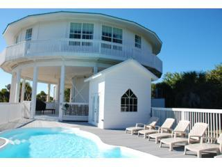 Windswept North Captiva 5 Bedrooms, Heated Pool - Captiva Island vacation rentals